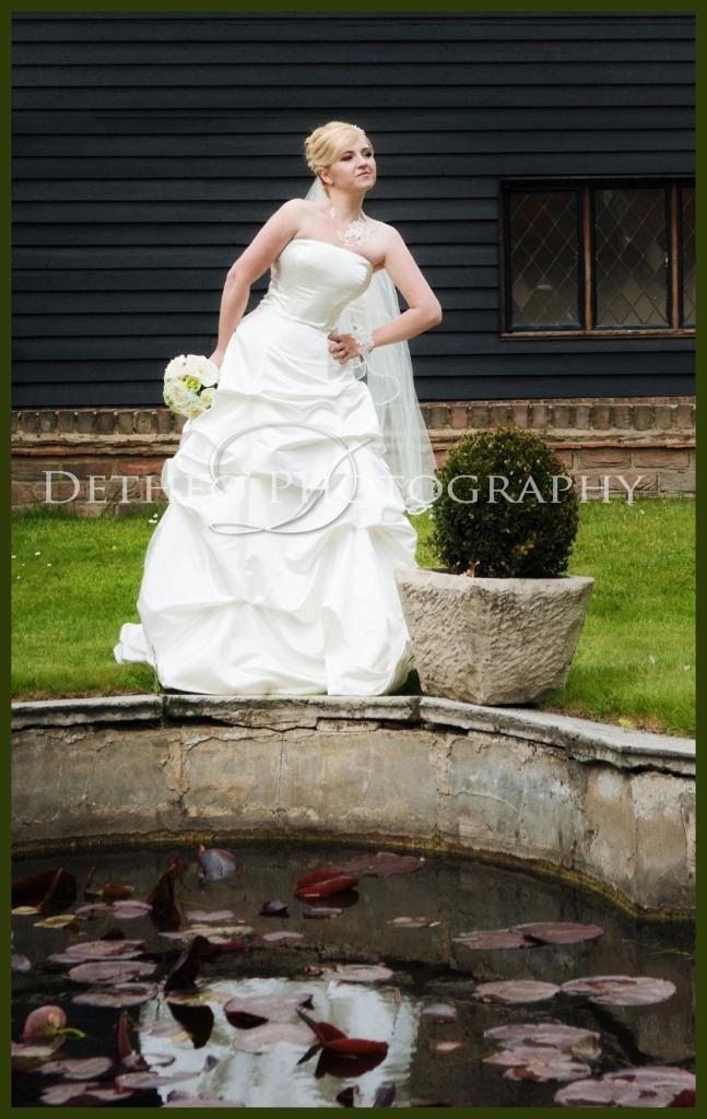 Bride 0013CFB