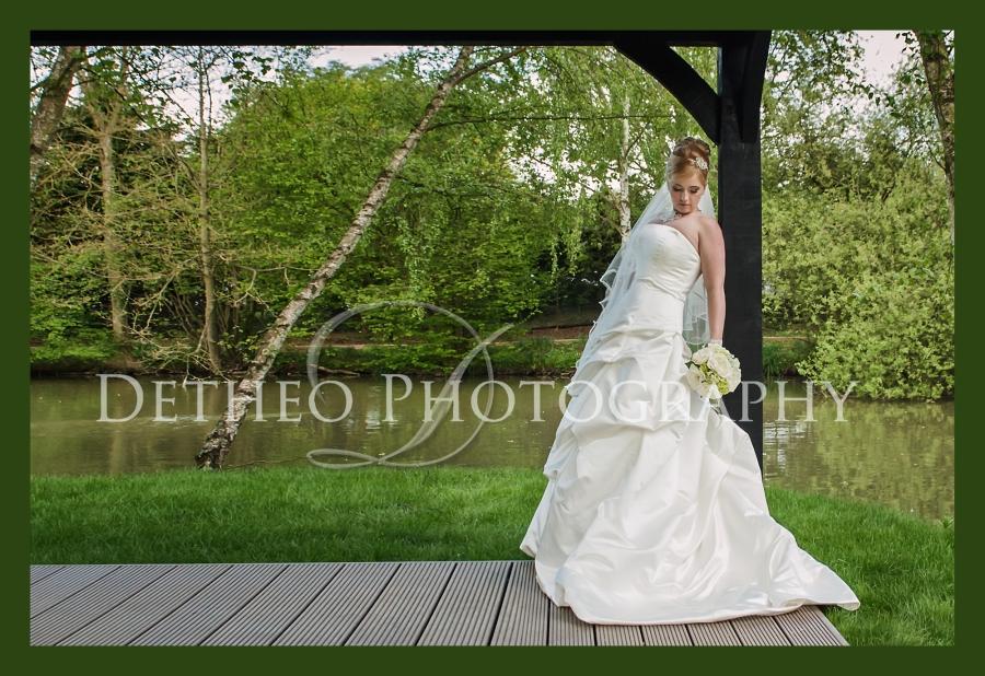 Bride 007CFB