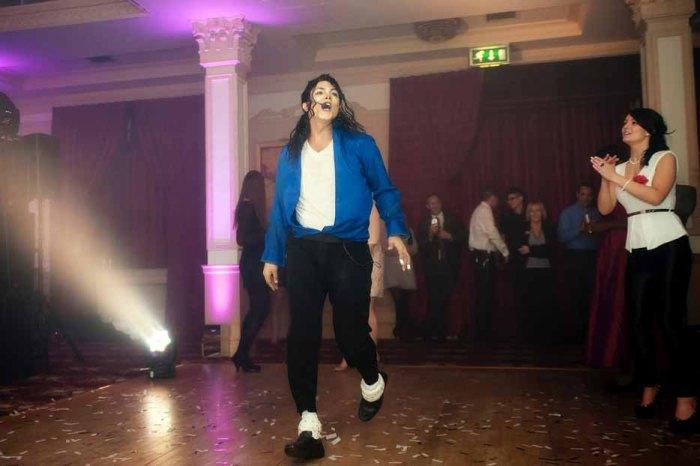 Michael Jackson / Navi