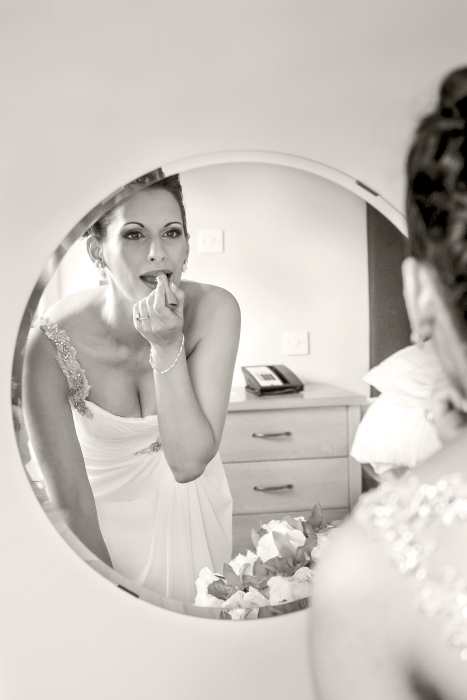 Bridal Preparations Bishops Stortford Herts Essex Wedding