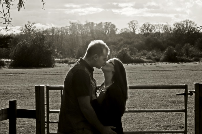 Pre wedding photography session, Bishop's Stortford, Herts, Essex