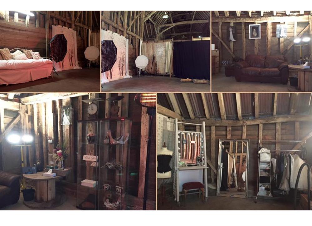 Barn Studio 1